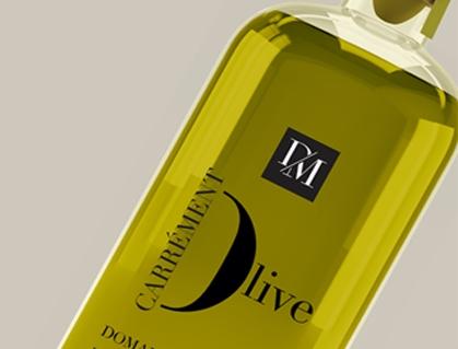 Huile d'olive Métifiot