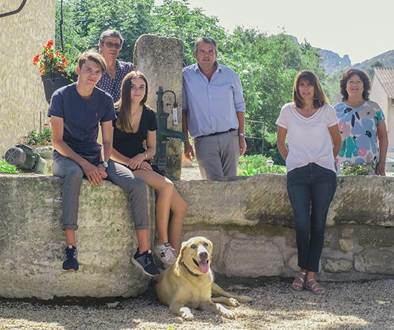 La Famille Métifiot