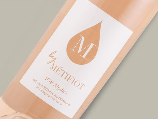 Collection M by Métifiot